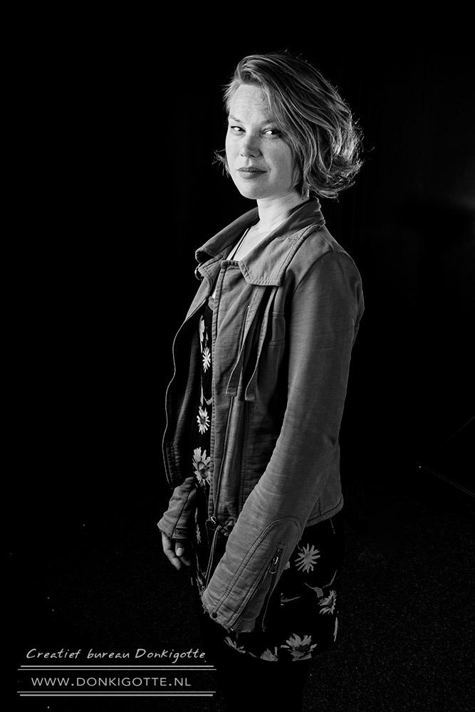 Nina de Vries - interview voor Relevant
